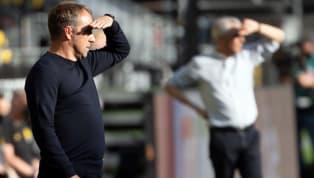 Am Mittwochabend steigt der deutsche Super-Cup zwischen dem amtierenden Meister FC Bayern und dem Vize-Meister Borussia Dortmund. Beide Teams verloren zuletzt...