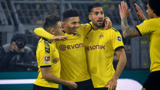 mund Borussia Dortmund midfielder Emre Can has told star winger Jadon Sancho to snub the advances of Manchester United and remain at Signal Iduna Park. The...