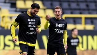 Bei Borussia Dortmund gibt es schon jetzt kleinere Veränderungen für die neue Saison: Emre Can und Thorgan Hazard erhalten neue Rückennummern. Die Nummern der...