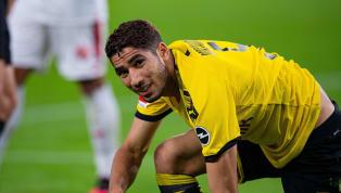 Achraf Hakimi wird den BVB definitiv verlassen. Das bestätigte Sportdirektor Michael Zorc vor dem letzten Saisonspiel gegen die TSG Hoffenheim. Hakimi wird es...