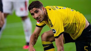 Trong một diễn biến bất ngờ, Achraf Hakimi sẽ rời Borussia Dortmund và gia nhập Inter Milan. Theo chuyên gia chuyển nhượng Fabrizio Romano, inter sẽ hoàn tất...