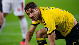 Real Madrid defender Achraf Hakimi is set to join Inter next week after a 'total agreement' was reached between all parties. The Moroccan played his final...