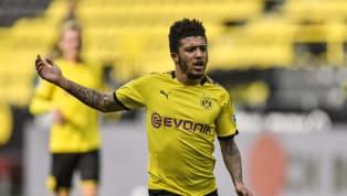 Keputusan Jadon Sancho untuk meninggalkan Manchester City di tahun 2017 guna bergabung dengan Borussia Dortmund, terbilang tepat lantaran dirinya bisa...