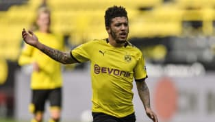 Jadon Sancho has responded to the DFL and their imposed fine on him, after he was found to be violating hygiene protocols. The 20-year-old was fined by the...