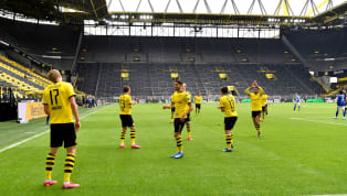 The Bundesliga is back, baby. While the noise and passion that German football is most commonly known for is nowhere to be seen at 'ghost games', the...