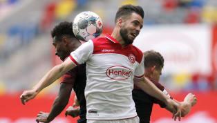 Niko Gießelmann bleibt trotz des Abstiegs mit Fortuna Düsseldorf in der Bundesliga. Der 28 Jahre alte Linksverteidiger wechselt ablösefrei zu Union Berlin....