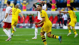 Das Online-Portal transfermarkt.de hat am Mittwoch die Marktwerte der Bundesliga-Spieler angepasst. Beim BVB ging es vor allem für Raphael Guerreiro bergauf....
