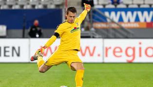 Paukenschlag in der Bundesliga: Alexander Schwolow wechselt zur neuen Saison den Arbeitgeber - dieser wird aber nicht Schalke 04, sondern Hertha BSC heißen!...