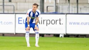 Seit acht Jahren spielt der Slowake Peter Pekarik nun für die Hertha, doch auch in der kommenden Saison gehört der Rechtsverteidiger dem Kader der Berliner...