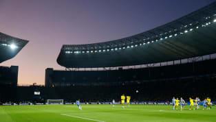 Die Bundesliga plant die Rückkehr der Fans in die Stadien. Hertha BSC allerdings verfolgt andere Pläne und könnte zum Auftakt der neuen Saison weiterhin im...