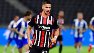 André Silva bleibt Eintracht Frankfurt langfristig erhalten! Die SGE verpflichtete den Angreifer fest von der AC Milan und stattete ihn mit einem Vertrag bis...
