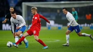 News Am frühen Mittwochabend empfängt RB Leipzig die wieder in der Spur befindliche Mannschaft von Hertha BSC. Beide Teams kommen mir der Empfehlung eines...