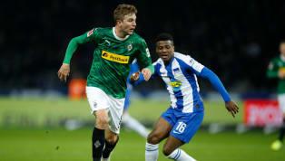 Am letzten Spieltag der Saison geht es für Borussia Mönchengladbach um Millionen. Gewinnt man gegen Hertha BSC, steht man sicher in der Champions League....