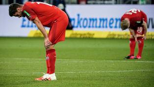 Der Sturmlauf des 1. FC Köln hat ein jähes Ende gefunden. Seit vier Spielen ist der Effzeh ohne Sieg. Dabei hat sich in der Mannschaft nichts getan, viel eher...
