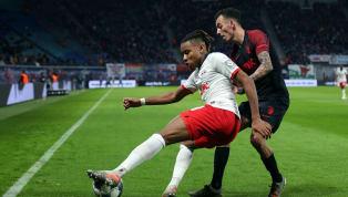Saisonfinale in Augsburg: Die Fuggerstädter empfangen RB Leipzig. Während die Hausherren am vergangenen Spieltag den Klassenerhalt feierten, muss Leipzig für...