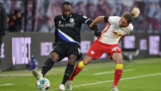 Arminia Bielefeld musste am heutigen Samstag bei RB Leipzig antreten und zeigte ein sehr starke Auswärtspartie. Doch die Sachsen durften am Ende jubeln -...