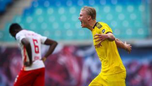 Pertarungan untuk menentukan posisi runner-up Bundesliga 2019/20 sepertinya dimenangkan oleh Borussia Dortmund setelah menang 2-0 atas RB Leipzig di Red Bull...