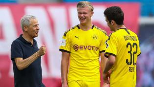 Der BVB hat die Saison erneut als Vizemeister abgeschlossen. In neuen Uniformen soll nun der nächste Anlauf auf die Meisterschale gewagt werden. Die Plattform...