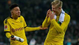 und' Huyền thoại bóng đá Brazil, ông Ewerthon thừa nhận, sẽ rất khó để Dortmund có thể giữ chân Jadon Sancho hay Earling Haaland. Trong cuộc phỏng vấn độc...