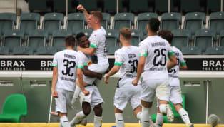 Nach einer überzeugenden Vorstellung gegen Hertha BSC gewann Borussia Mönchengladbach das letzte Saisonspiel mit 2:1 und zog damit als Vierter in die...