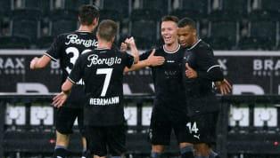 Am Samstagabend empfing die Borussia die stark in die Saison gestartete Mannschaft von RB Leipzig. Beide Trainer rotierten zwischen den Auftritten in der...