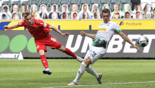 Seit seinem Wechsel vom BVB zu Borussia Mönchengladbach hat sich Matthias Ginter zum unumstrittenen Abwehrchef der Fohlen entwickelt und steht auch bei Jogi...
