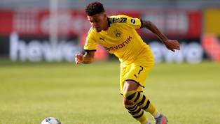Der Tweet ist mittlerweile gelöscht, doch das Internet vergisst nicht. BVB-Star Jadon Sancho bezeichnete die von der DFL gegen ihn und Manuel Akanji verhängte...