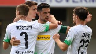 Borussia Mönchengladbach geht stark ersatzgeschwächt in das letzte Saisonspiel gegen Hertha BSC und benötigt einen Sieg, um definitiv den vierten Platz zu...