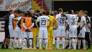 Die Euphorie bei Gladbachs Anhängern ist seit dem vergangenen Samstag groß: Die Champions League ist zum Greifen nah! Im Verein selbst ist man aber aus gutem...