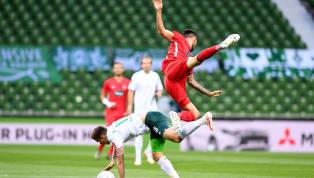 Teil I des Relegations-Showdowns um den letzten Platz in der Bundesliga 2020/21 ist Geschichte. Im heimischen Weserstadion wollte der SV Werder gegen den...
