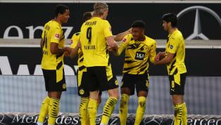 Borussia Dortmund besiegt den VfB Stuttgart in einem intensiven Topspiel mit 3:2. Ansgar Knauff wird zum Matchwinner. Damit bleibt der BVB fünfter. Der VfB...