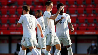 Normal services resumed for Bayern Munich and Robert Lewandowski as they dispatched Union Berlin 2-0 away from home on Sunday. Saturday had seen Borussia...