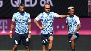 Un match amical était prévu mercredi 5 août entre l'OM et Montpellier au stade Vélodrome. La rencontre a été annulée pour des raisons sanitaires, des...