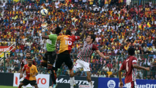 India is cricket mad, with football usually forced to take a back seat. However, that philosophy goes out of the window when Mohun Bagan and East Bengal meet...
