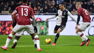 Ancora qualche ora d'attesa e il big-match della 31esima giornata di campionato che vedrà il Milan e la Juventus affrontarsi faccia a faccia a San Siro andrà...