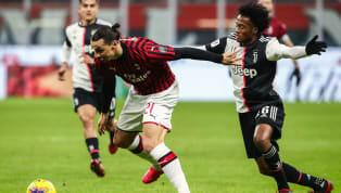 Nach dem beeindruckenden 3:0-Erfolg gegen Lazio Rom will AC Milan mit Juventus Turin dem nächsten Favoriten ein Bein stellen. Doch auch die Alte Dame ist gut...