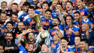 An empty Stadio Olimpico (unless you count the horrific computer-generated fans) played host to a dull Coppa Italia final on Wednesday night, as Napoli beat...
