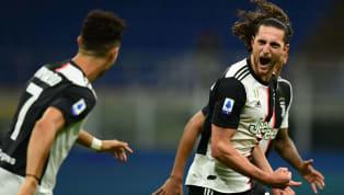 Juventus secara mengejutkan takluk dengan skor cukup telak 4-2 dari salah satu rival terbesar mereka AC Milan meski sempat unggul 2-0 terlebih dahulu dalam...