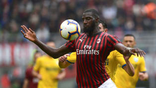 AC Milan will Tiemoue Bakayoko zur neuen Saison zurückholen! Die Gespräche mit dem FC Chelsea bezüglich eines Transfers laufen bereits. In der Saison 2018/19...