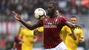 Bakayoko đang bị thất sủng tại Chelsea và AC Milan đang rất mong muốn có được tiền vệ này sau khi anh cũng đã từng có một khoảng thời gian thi đấu khá tốt ại...