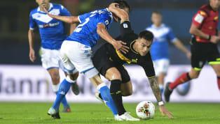 Inter Mailand kann gleich einen weiteren Schritt in Richtung Champions-League-Qualifikation machen. Mit einem Sieg gegen Brescia hätten die Nerazzurri bis zu...