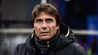 INTER (3-4-1-2):Handanovic; Godin, De Vrij, Bastoni; D'Ambrosio, Brozovic, Gagliardini, Young; Borja Valero; Lautaro, Sanchez.All. Conte. TORINO (3-5-2):...