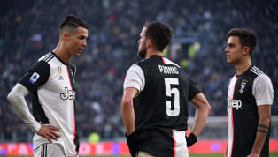 Juventus duo Paulo Dybala and Miralem Pjanic have reportedly turned down a move to Red Devils that would have seen wantaway Manchester United midfielder Paul...
