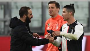 Cristiano Ronaldo mới đây đã có hai kiến tạo và một bàn thắng giúp Juventus hạ Lecce đến 4-0, trong đó đường chuyền không cần nhìn cho Higuain đã khiến dân...