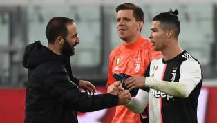"""Défaite à l'aller au Groupama Stadium, la Juventus place beaucoup d'espoirs en Cristiano Ronaldo, le seul à même de pouvoir réaliser """"un miracle"""". Comparer la..."""