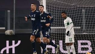 Juventus menjadi salah satu tim yang mampu tampil cukup baik di musim 2020/21, kini mereka menempati posisi empat klasemen sementara Serie A dengan koleksi 33...