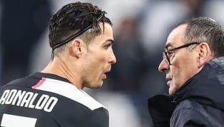 Maurizio Sarri e Cristiano Ronaldo. Un rapporto partito sotto i migliori auspici con l'allenatore toscano che, dopo aver trovato l'accordo con la Juventus, si...