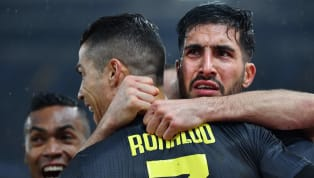 Former Juventus midfielder Emre Can has hailed Cristiano Ronaldo as a leader and revealed that the Portuguese maestro's mood on matchdays depends on the...