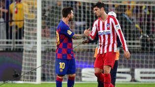 Top-Spiel in LaLiga! Der FC Barcelona empfängt um 22 Uhr Ortszeit Atletico Madrid. Während die Katalanen zwei Punkte Rückstand auf Real Madrid haben, versucht...