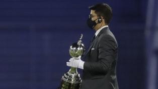 Definido! O conselho da Conmebol, por meio de reunião virtual, designou que Montevidéu irá sediar as finais da Copa Libertadores e Sul-Americana 2021. As...